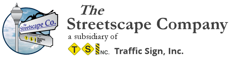 The Streetscape Company Logo