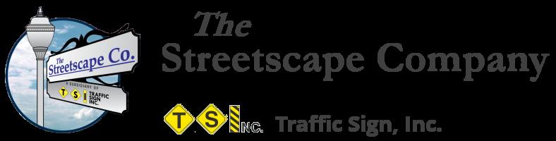 The Streetscape Company Logo