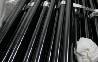 Round Post in stock at Traffic Sign, Inc.
